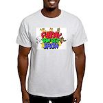 NEW! Funday Grey T-shirt