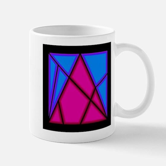 Archimedes Puzzle Mug