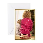Anticipation Greeting Cards (Pk of 10)
