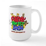 FPS Large Mug