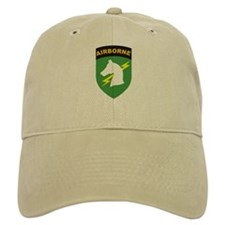 Cool 5th army special forces Baseball Cap