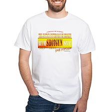 Shotgun Justice Shirt