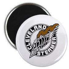 Cleveland Steamer Magnet
