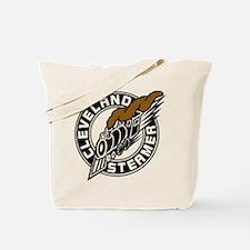 Cleveland Steamer Tote Bag