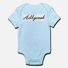 Hollywood, California Infant Creeper