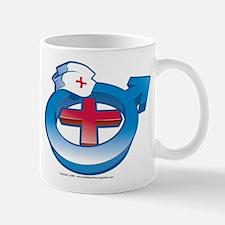 Men in Nursing Mug