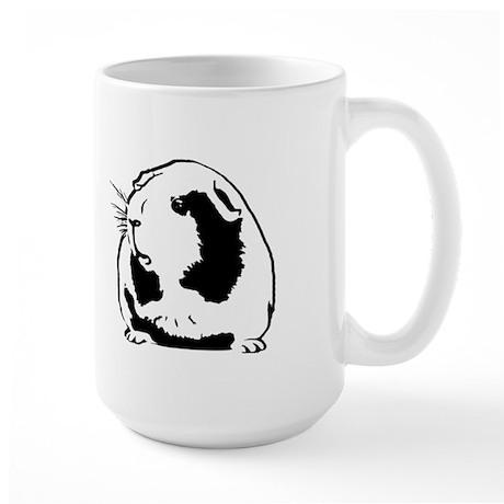 Large JFH Chewie Mug