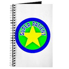 Super Patient Journal