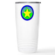 Super Patient Travel Mug