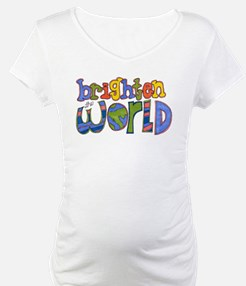 Brighten the World Shirt