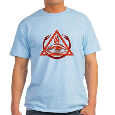 Order of the Triad Light T-Shirt