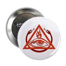 "Order of the Triad 2.25"" Button"