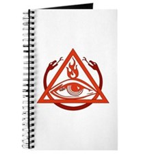 Order of the Triad Journal