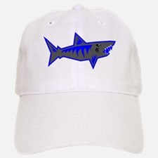 SHARK (2) Baseball Baseball Cap