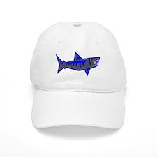 SHARK (2) Baseball Cap