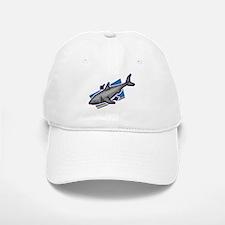 SHARK (5) Baseball Baseball Cap