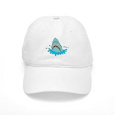 SHARK (12) Baseball Cap