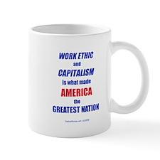 Work Ethic Mug