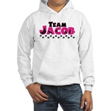 Team Jacob Black New Moon Hoodie