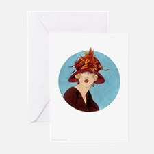 Colette Greeting Cards (Pk of 10)
