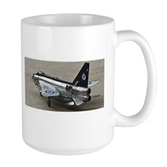 Large Photo Mug