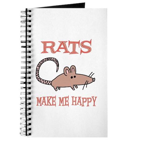 Rats Journal