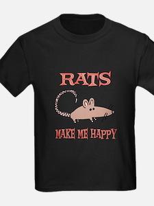 Rats T