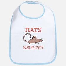 Rats Bib