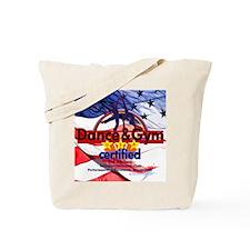 Dance & Gym USA Certified Tote Bag