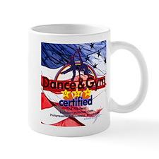 Dance & Gym USA Certified Mug