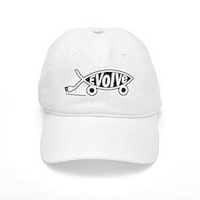 EVolve Fish Baseball Cap