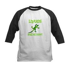 Lizards Tee