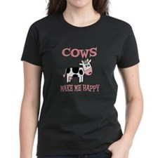 Cows Tee