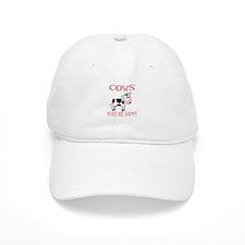 Cows Baseball Cap