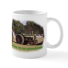 Little Tractor Mug