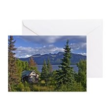 Summer Home - Greeting Cards (Pk of 10)
