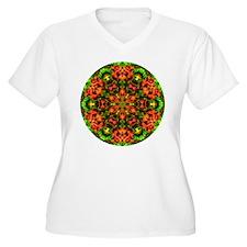 Flame Azalea T-Shirt