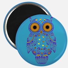 H00t Owl Magnet