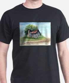 Old Home Place T-Shirt