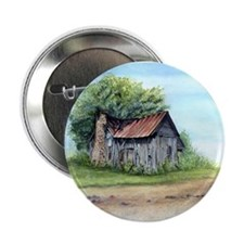 "Old Home Place 2.25"" Button"