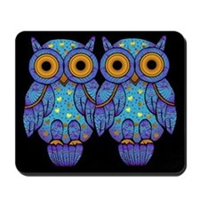 H00t Owl Mousepad
