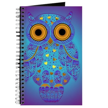 H00t Owl Journal