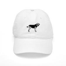 Otterhound Baseball Cap