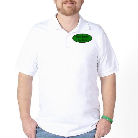 SEFC/EWE Golf Shirt