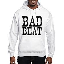 Bad Beat Poker Hoodie
