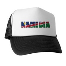 Namibia Trucker Hat