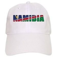 Namibia Baseball Cap