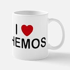 Unique Hemo Mug