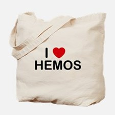Cool Hemo Tote Bag