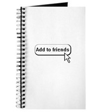 Add to friends ~ Journal